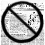 Bild von 0 von 3 Zeit-Titelseiten