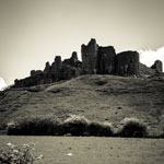 Bild von 1 von 3 Burgen