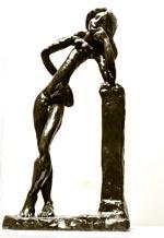 Bild von 1 von 3 freien Statuen