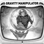 Bild von 1 von 3 Gravitations-Manipulatoren
