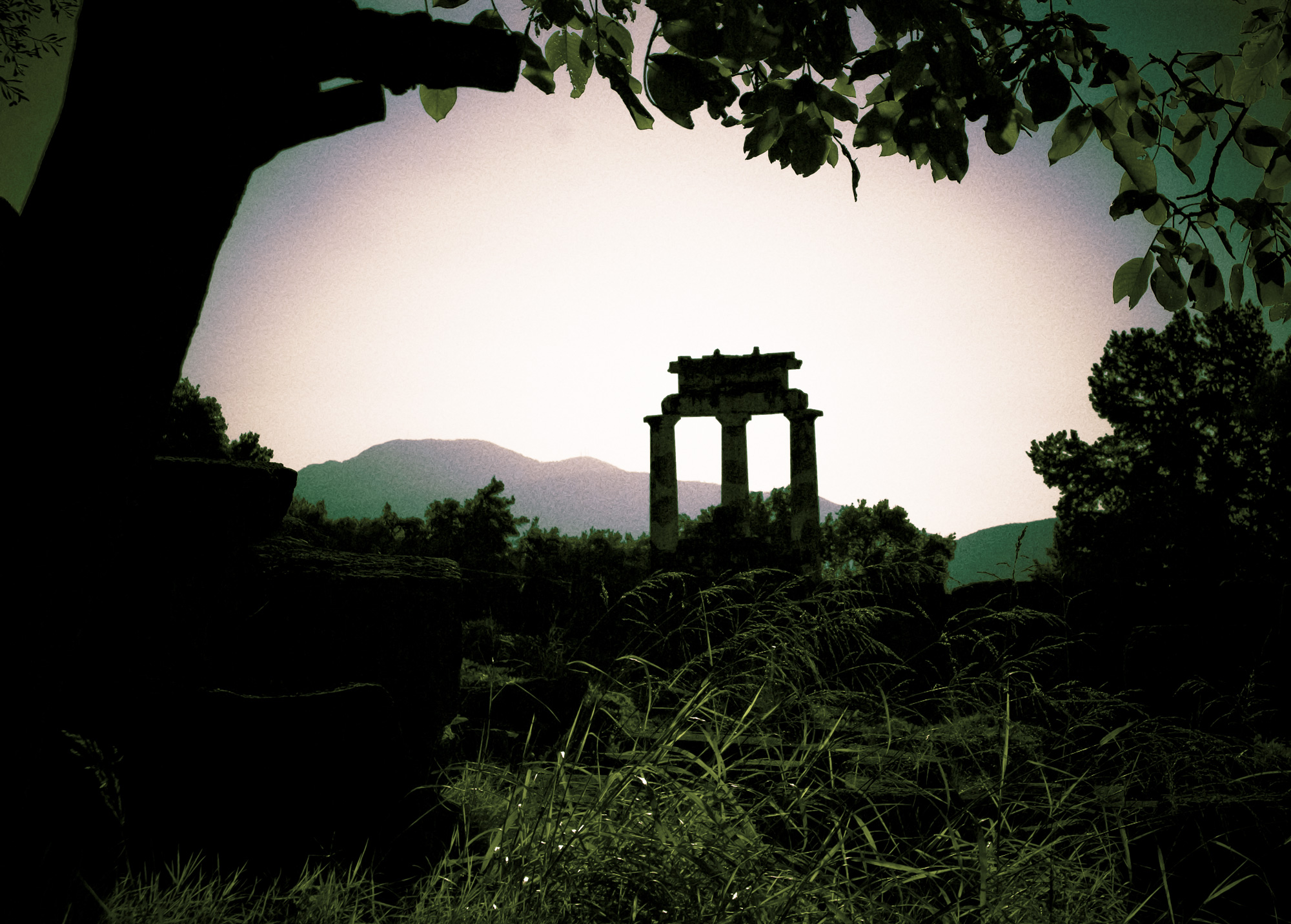 Bild von 1 von 3 Heiligtümern