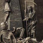 Bild von 1 von 3 Skeletten