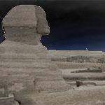Bild von 1 von 3 Sphinxies