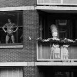 Bild von 1 von 3 Supermännern
