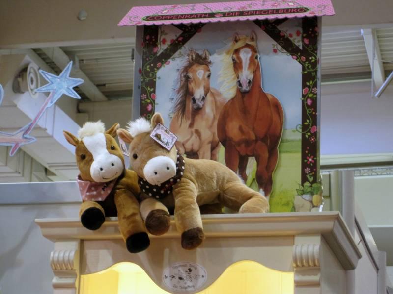 Bild von Zwei Pferde
