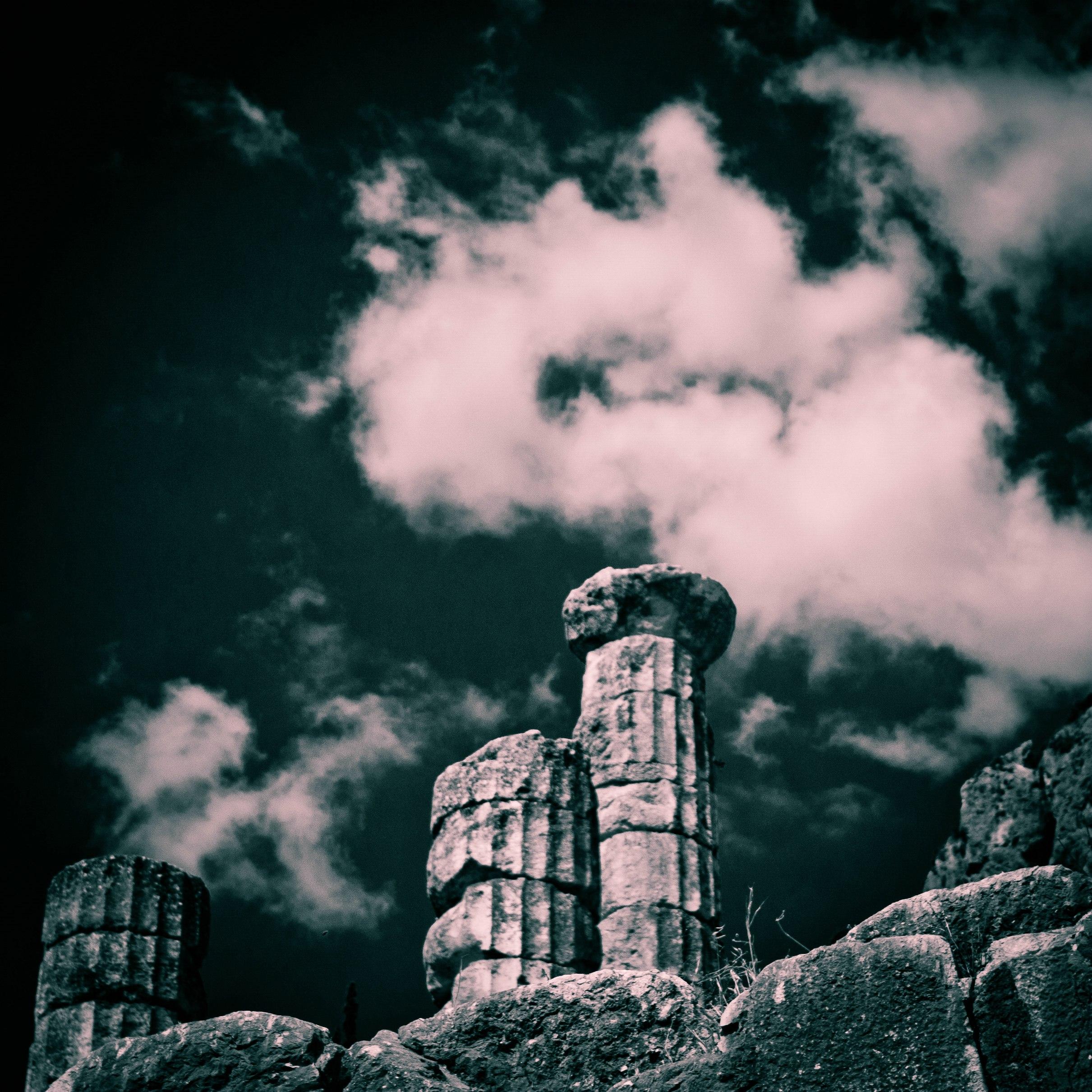 Bild von 2 von 3 Wolken