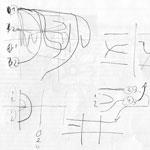 Bild von 2 von 3 Lösungskrakeleien