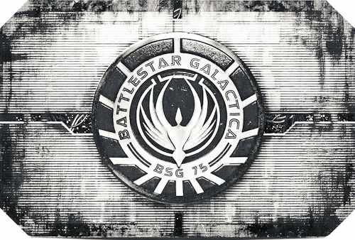 Bild von Battlestar Galactica