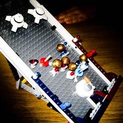 Bild von Lego