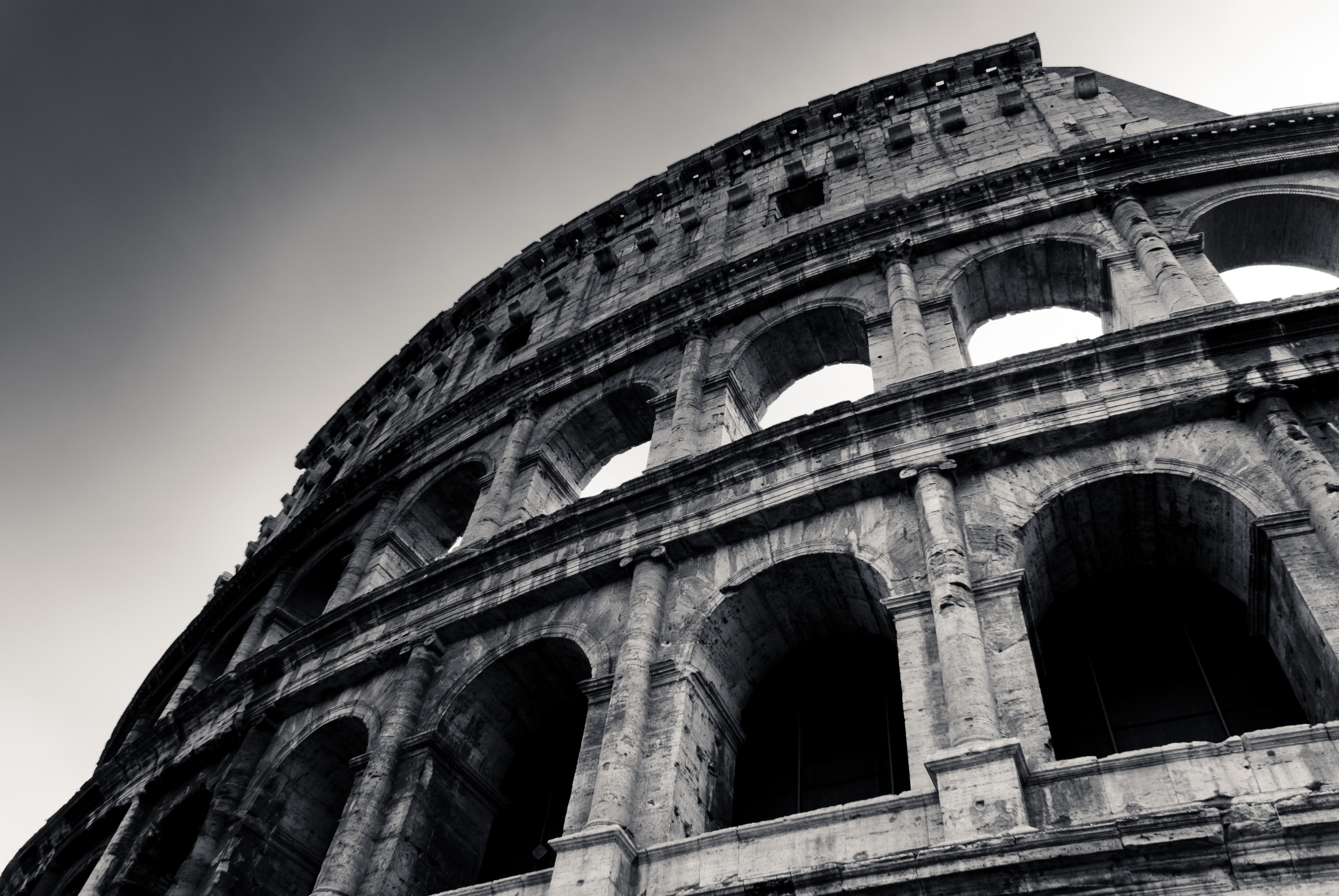 Bild von Revolte in Rom II