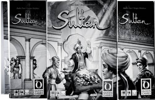 Bild von Sultan