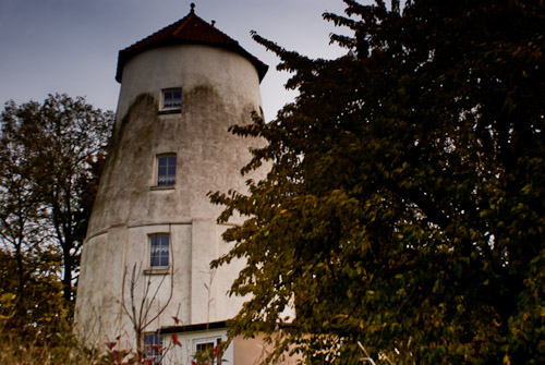 Bild von Die Mühle