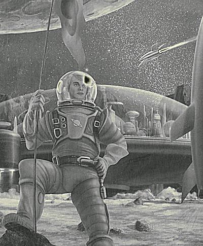 Bild von Alien Frontiers