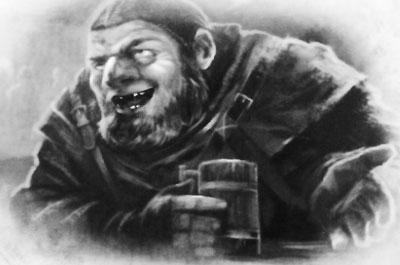 Bild von Die Legenden von Andor