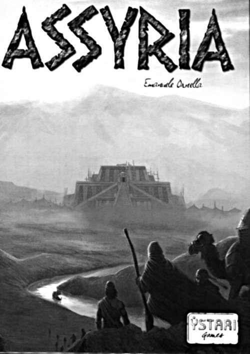 Bild von Assyria