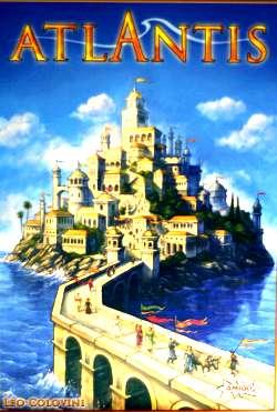 Bild von Atlantis