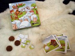 Bobby Sitter, Heidelberger Spieleverlag