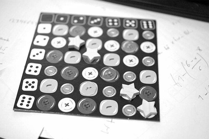 Bild von Buttons