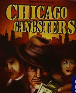 Bild von Chicago Gangsters