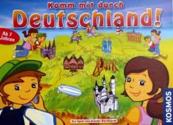 Bild von Komm mit durch Deutschland!