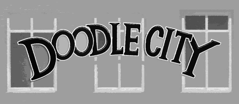 Bild von Doodle City
