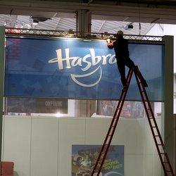 Bild von Ausblick auf Hasbro