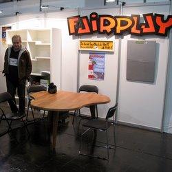 Bild von Der tollste Spieletisch