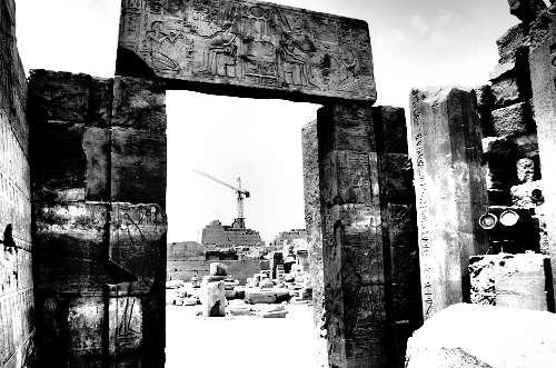 Bild von Egizia