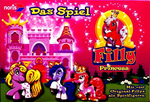 Bild von Princess Filly