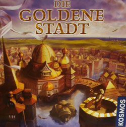 Die Goldene Stadt, Kosmos