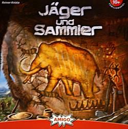 Bild von Jäger und Sammler