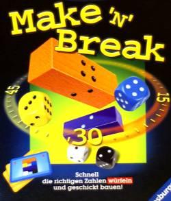 Bild von Make N Break