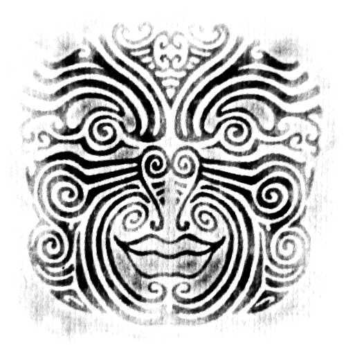 Bild von Maori