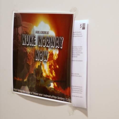 Bild von Nuke Norway Now