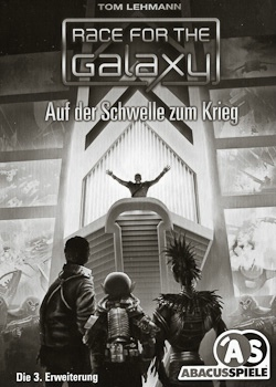 Bild von Race For The Galaxy