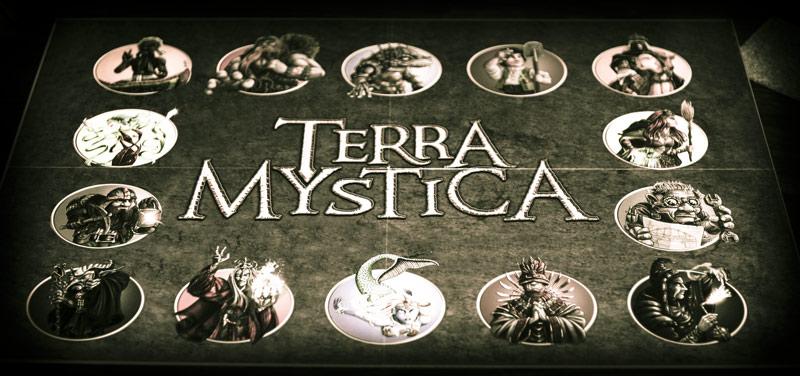 Bild von Terra Mystica