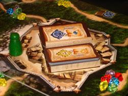 Valdora, Abacus Spiele