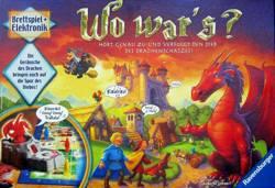 Bild von Wo War's?